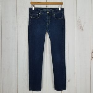 American Eagle Outfitters Skinny Jeans Mid Rise 8